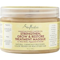 SheaMoisture Strengthen, Grow & Restore Treatment Masque